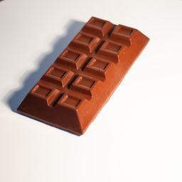 Chocolate Meio Amargo + Ninho e Nutella