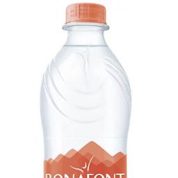 Agua bonafont 500ml - sem gás