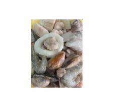 Kit paella kg congelado