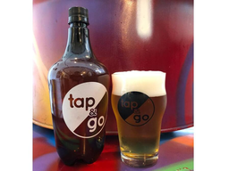 Lager Tap And Go Galão 1L