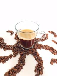 Espresso Duplo