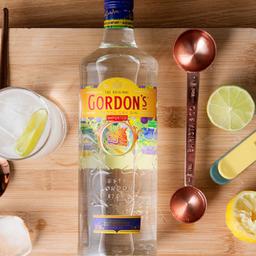Gin Gordon's & Tônica