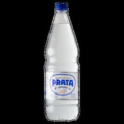 Água Prata sem Gás 1,5L