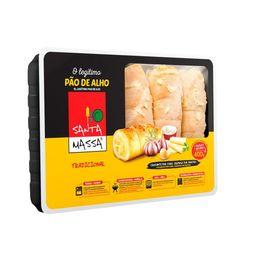 Pão de Alho Santa Massa - 10988