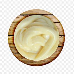Maionese de limão siciliano