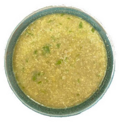 Sopa kitchari- lentilha vermelha