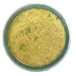 Sopa Kitchari