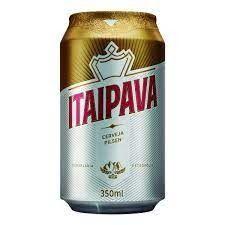 Cerveja Itaipava