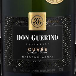 Don Guerino Cuvee Extra Brut 750ml