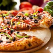 Pizza Fornos