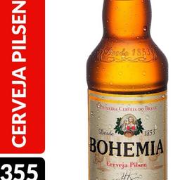 Cerveja Bohemia