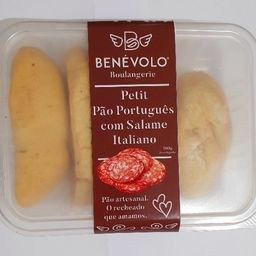 Petit Benevolo 180g Salame Italiano