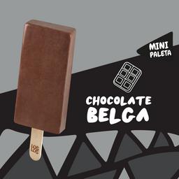Chocolate belga 65g picolé