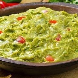Molho de Avocado (guacamole versão peruana)