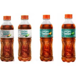 Ice Tea Leão - 450ml