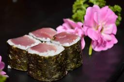 0128 - maki sushi tekka maki - 08 unidades