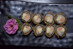 0119 - maki sushi hotpphiladelphia - 08 unidades