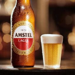 Amstel Langer