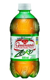 Guaraná Zero - 600ml