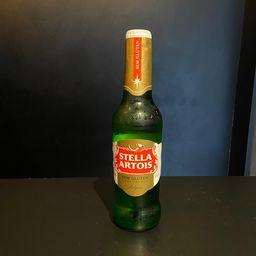 Stella Artois sem Glúten Long 330ml