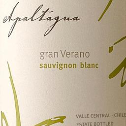 Vinho Chileno Apaltagua Gran Verano Sauvignon Blanc 750ml