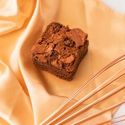 Quadradinho de Brownie Chocolatudo