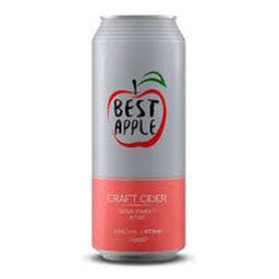 Antuerpia Best Apple Semi-sweet 473ml