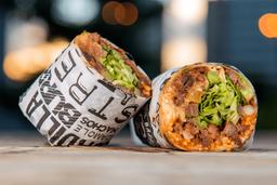Burrito de carne - 400g