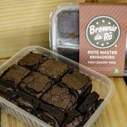 Brownie de Brigadeiro - 450g