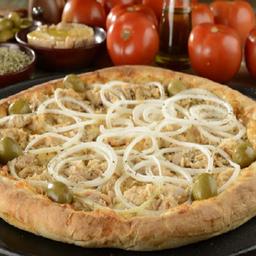 Pizza de Atum Eat's