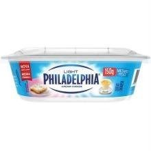 Cream Chesse Light Philadelphia de 150g