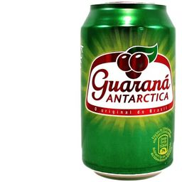 Guaraná Antarctica 350ml