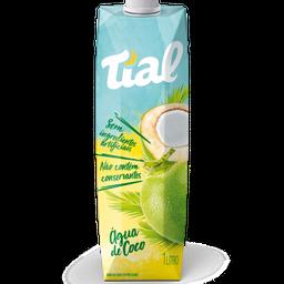 Agua de coco tial de 1 lt