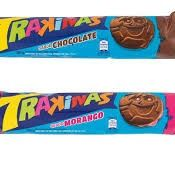 Biscoitos Trakinas