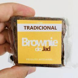 Brownie Tradicional - 1 Unidade