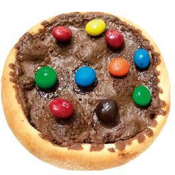 Nutella com M M