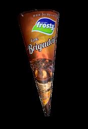 Cone de Brigadeiro
