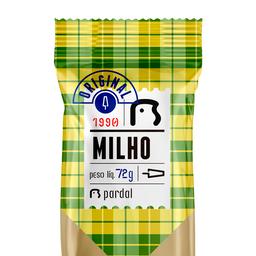 Picolé de Milho Verde - 72g