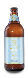 Weiss - läut1988 - 600ml