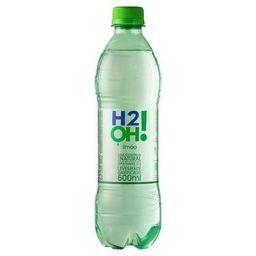 REFRI H2OH LIMAO PET 500ML