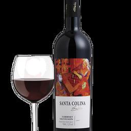 Vinho Santa Colina Estilo Cabernet Sauvignon Tinto Seco