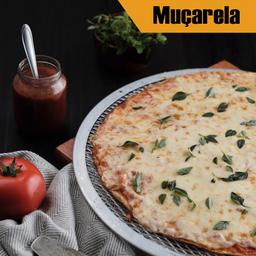 2x1 Pizza Muçarela - 30 cm