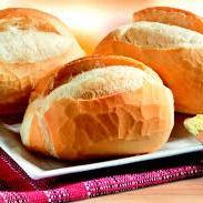 1 und pão francês