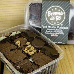 Brownie de Sabores Variados - 450g