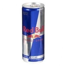 250 ml - Red Bull Original
