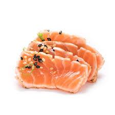 Sashimi Salmão Roast 4 und