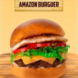 Amazon Burguer