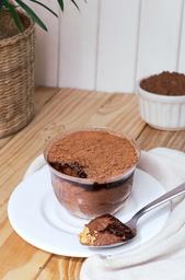 Potinho Torta Holandesa Chocolate