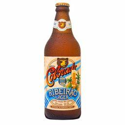 Colorado Ribeirão Lager 600ml