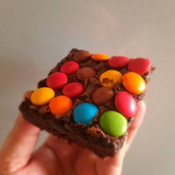 Brownie M&M´s